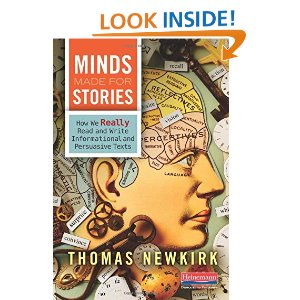 Minds Made for Stories